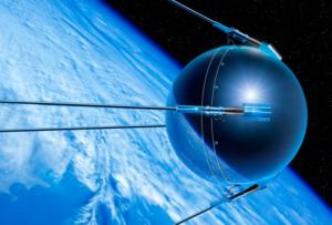 Начало космической гонки. Как запускали первый спутник Земли