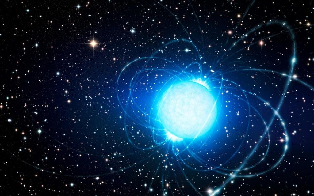 Что произойдет если к Земле приблизится магнетар