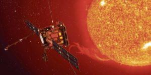 Этот европейский зонд впервые пролетит вокруг полюсов Солнца