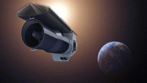 Космический телескоп «Шпитцер» прекращает функционировать