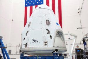 NASA отправит астронавтов на МКС с помощью частной компании SpaceX 27 мая 2020 года