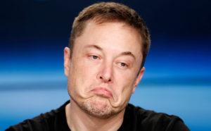 Калифорния отказалась финансировать компанию Илона Маска