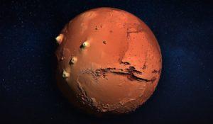 Почему Марс лучшая планета