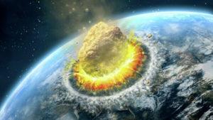 Угрожает ли падение астероидов Земле