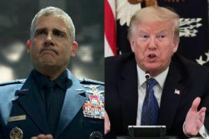 США готовятся к войне в космосе?