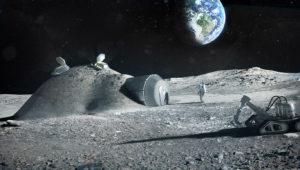 Как человечество может использовать Луну?
