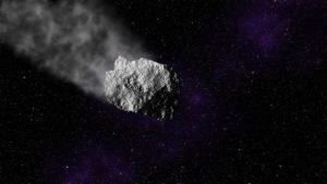 Откуда прилетают астероиды