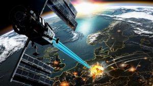 РФ ответила на обвинения США об испытаниях оружия в космосе