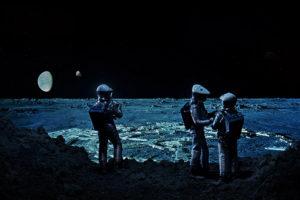 Мифы о космосе – во что уже стыдно верить современному человеку