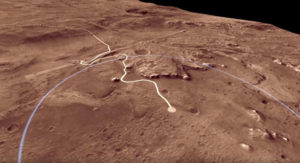 В чем сходства и различия озера Салда в Турции и кратера Езеро на Марсе?