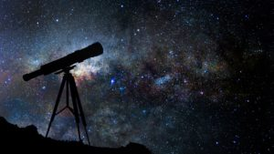Астрономия: события, которые нельзя пропустить в 2021 году