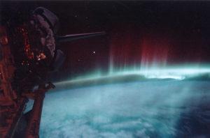 Как космос влияет на погодные условия