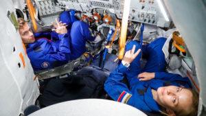 Новый российский фильм о космосе. Внеземные полеты вступают в новую фазу