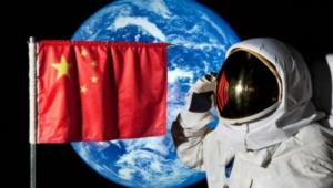 Китай активно осваивает космос: три запуска на орбиту за четыре дня